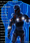 You still don't get it, do you? - RvB Felix by CaptainClovey