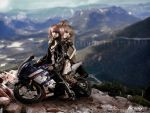 Call of the Open Road - part II (BJD) by Tiriaq