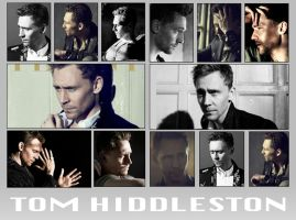 Tom Hiddleston for Flaunt magazine by theperfectbromance