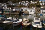 Polperro Boats by parallel-pam