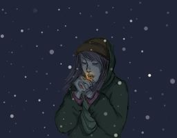 cold by maxima-for