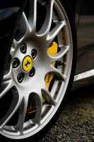 F430 Rim by lokkydesigns