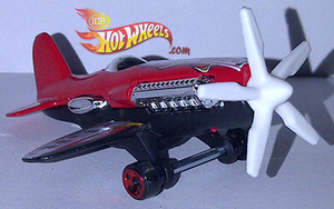 2013 Hot Wheels City Mad Propz by idhotwheels