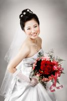 Wedding Day by PictureOfIndonesia