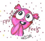 FFHFIF feels Berry by Kittychan2005