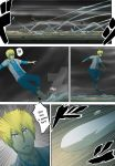The Tragedy That Change The Boy Pg 31 by ziqman