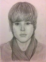 Justin Bieber by bengray94