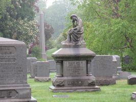 Green-Wood cemetery 04 by jswis