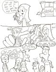 Phineas and Ferb comic- Part 7 by Jackurai
