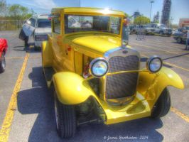 1930 Ford Pickup Truck by jim88bro