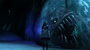Alice: Madness Returns by CannibalBlowjob