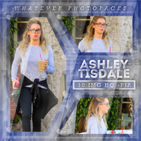 +Photopack: Ashley Tisdale by Whatever-Photopacks