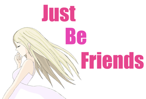 Just Be Friends by Tsimsian