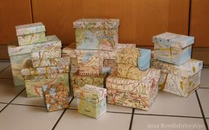 Map Boxes by RevelloDrive1630