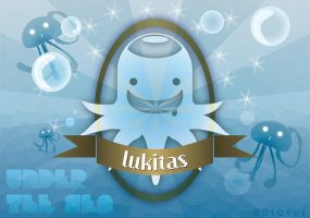 LUKITAS by qvn