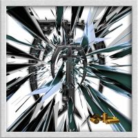 alien army by R-Clifford