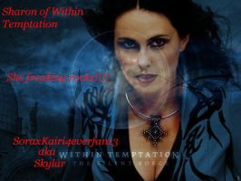 Within Temptation id by soraxkairi4everfan13