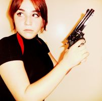 Cosplay: Claire Redfield (2) by AngelicCosplay