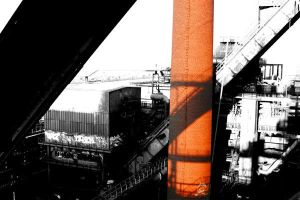 a tribute to the ruhrpott by wannabepunk