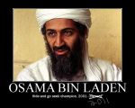 Osama Bin Laden by daveshan