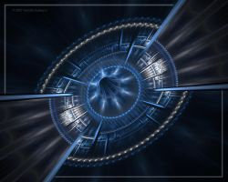 Cold Fusion Generator by NatalieKelsey