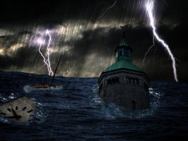 Doomsday in Stavanger by Hocki125