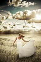 A Sunny Day of Summer by Ata-Ur-Rehman