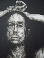Iggy Pop 3 by Geerke74