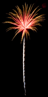2012 Fireworks Stock 72 by AreteStock