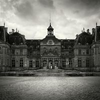 Vaux le Vicomte I by ThierryV