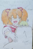 Mothers Day 2014 P3 by UnluckyxSe7en