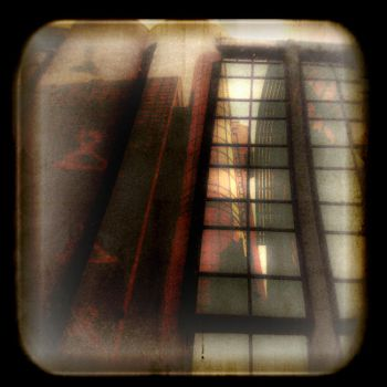 Through the viewfinder by BambolaDiVetro