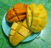 mango varieties by plainordinary1