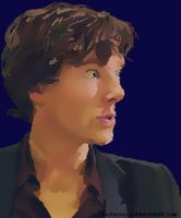 The Consulting Detective by Thestarsaregolden