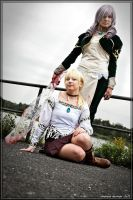 Haunting Ground by Colicade