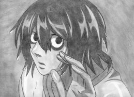 Lawliet. by IsNeverTooLate