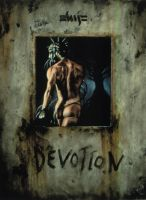 Devotion by JUA