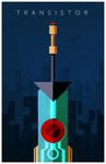 Transistor by SenorDoom