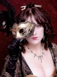 Carnivale - Donning the Mask by tarorae
