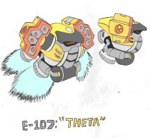 "E-107: ""Theta"" by NickinAmerica"