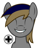 Happyness is the Truth :D by BRONYVAGINEER