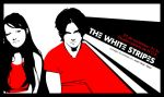 White Stripes by Par4noid