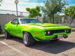 Plymouth GTX - Classic and luxury cars by luxurycarswallpapers