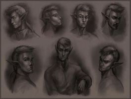Nerevar_heads by RisingMonster