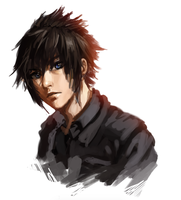 Noctis by AthenaWyrm