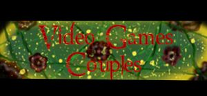 Video-Games Couples : Logo Group by PinkHeart-Manoon