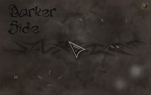 Darker Side Cursor by Xiandi
