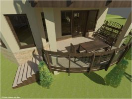 family house ext gdz 25 by dtbsz