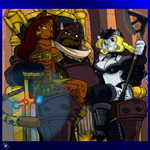 Second ADColor - House of Nobleheart True Ver. by LordNobleheart