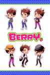 :: SD Berry Idol No.4 :: by guri-chan